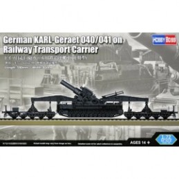 HB82961 German Karl-Geraet...