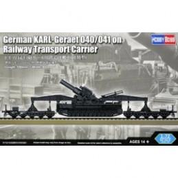 HB82961 German Karl-Geraet...