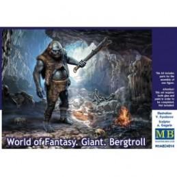 MB24014 Serie Fantasy Kit 4...