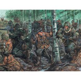 IT6068 German elite troops