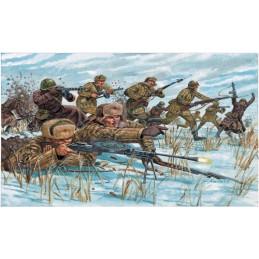 IT6069 Russian Infantry :...