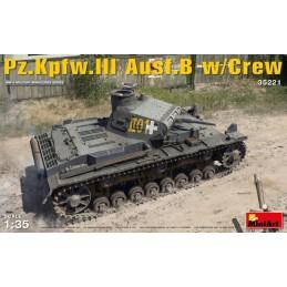 MA352211/35 Pz.Kpfw.3...
