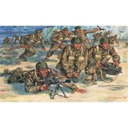 IT6064 British Commandos
