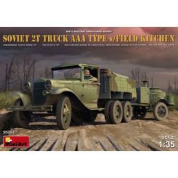 MA352571/35 SOVIET 2t...