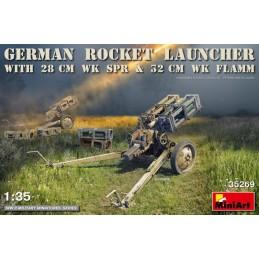 MA352691/35 German Rocket...