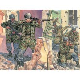 IT6045 German Paratroopers