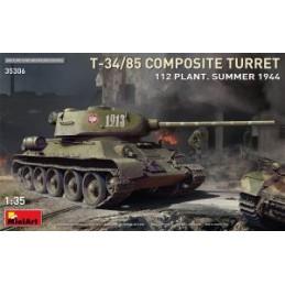 MA353061/35 T-34-85...