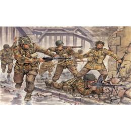 IT6034 British Paratroopers