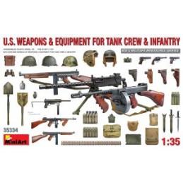 MA353341/35 U.S. Weapons &...
