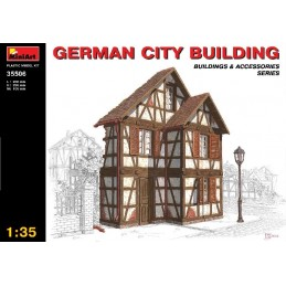 MA355061/35 GERMAN CITY...