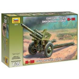 ZS35101/35 M-30 SOVIET...