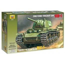 ZS35391/35 KV-1 SOVIET...