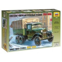 ZS35471/35 GAZ-AAA SOVIET...