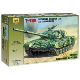 ZS35511/35 T-72M2 W/ERA