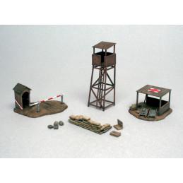 IT6130 Battlefield Buildings
