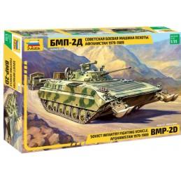 ZS35551/35 BMP-2E FIGHTING...