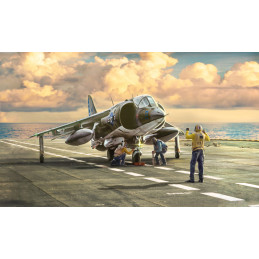 IT1410 AV-8A HARRIER