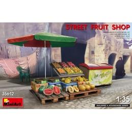 MA356121/35 STREET FRUIT SHOP