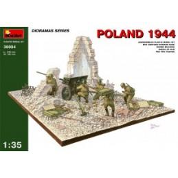 MA360041/35 POLAND 1944