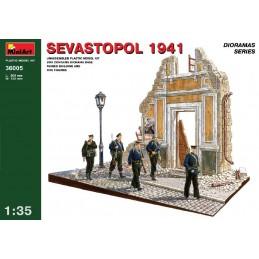 MA360051/35 SEVASTOPOL 1941