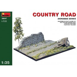 MA36047	1/35 COUNTRY ROAD