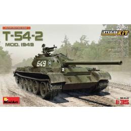 MA370041/35 T-54-2 SOVIET...