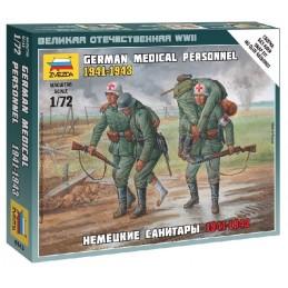 ZS61431/72 GERMAN MEDICAL...