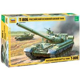 ZS35901/35 T-80B RUSSIAN MBT