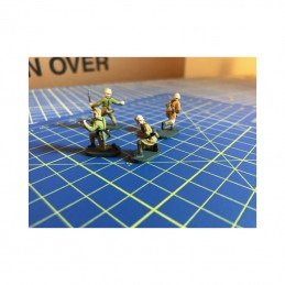 ACAEH070 WWII Africa Korps...