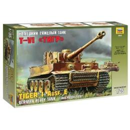 ZS36461/35 TIGER I AUSF. E...