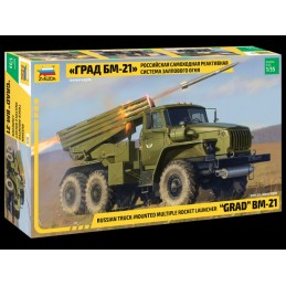 ZS36551/35 BM-21 Grad...