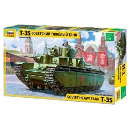 ZS36671/35 T-35 HEAVY...