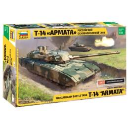 ZS36701/35 RUSS. MODERN...