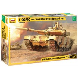 ZS36751/35 T-90 MS Russian...