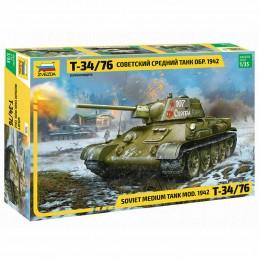ZS36861/35 T-34/76 mod.1942