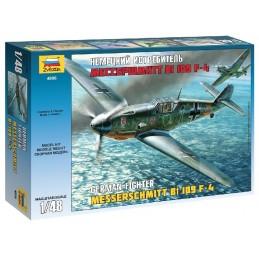 ZS48061/48 BF 109 F-4