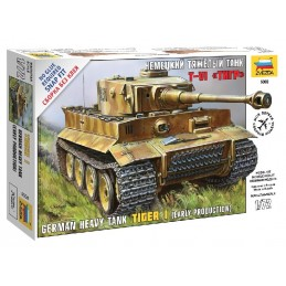 ZS50021/72 TIGER I EARLY
