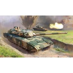 ZS50561/72 T-14 Armata