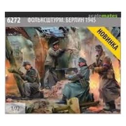 ZS62721/72 German Volkssturm