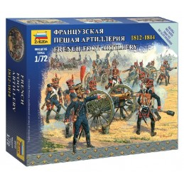 ZS68101/72 FRENCH FOOT...