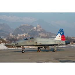 IT1420 F-5E SWISS AIR FORCE