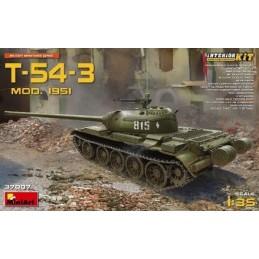 MA370071/35 T-54-3 SOVIET...