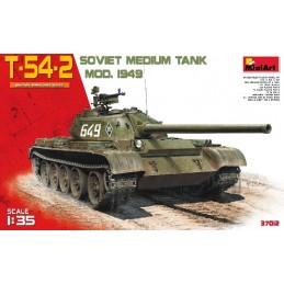 MA370121/35 T-54 2 MOD. 1949