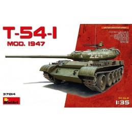 MA370141/35 T-54-1 MOD. 1947