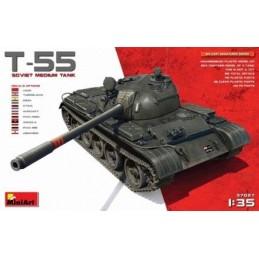 MA370271/35 T-55 SOVIET...