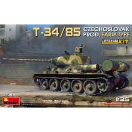 MA370691/35 T-34/85...