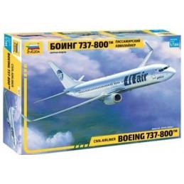 ZS70191/144 BOEING 737-800