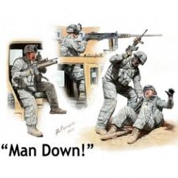 MB35170 Militari americani...