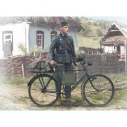 MB35171 Soldato tedesco e...