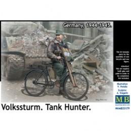 MB35179 Volkssturm...